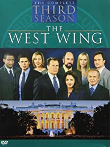 West Wing: Complete Third Season [DVD] [Import]