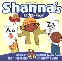 Shanna's Teacher Show (Welcome to the Shanna Show)