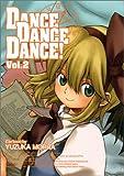 Dance dance dance! 2 (BLADE COMICS)