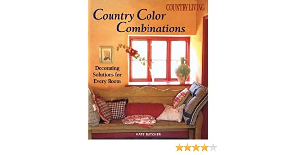 amazon country color combinations decorating solutions for every