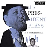 The President Plays With The Oscar Peterson Trio [12 inch Analog]