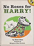 No Roses for Harry (Puffin Picture Books)