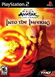 Avatar The Last Airbender-Into the Inferno (輸入版:北米)