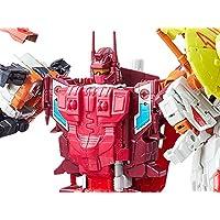 Transformers Combiner Wars Computron (製造元:Hasbro) [並行輸入品]