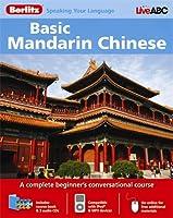 Berlitz Language: Basic Mandarin Chinese (Berlitz Basic)
