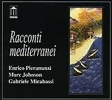 Racconti Mediterranei [輸入盤] 画像