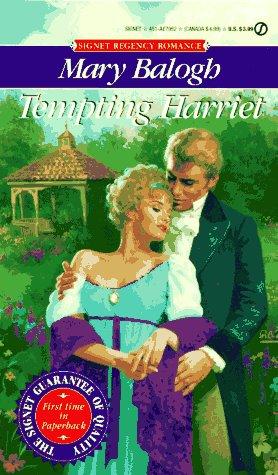 Download Tempting Harriet (Signet Regency Romance) 0451179528