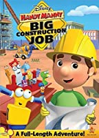 Big Construction Job / [DVD] [Import]