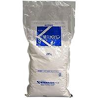 ケンエー 硫酸アルミニウムカリウム(乾燥) (焼ミョウバン) 500g