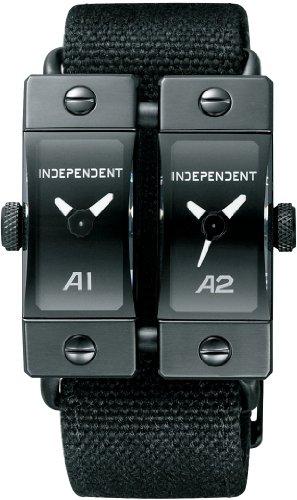 [インディペンデント]INDEPENDENT 腕時計 COOL MILITARY STYLE ITJ21-5231 メンズ