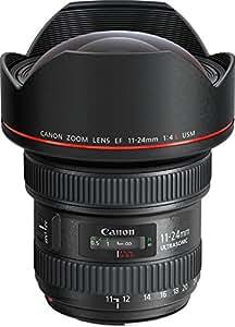 Canon 超広角レンズ EF11-24mm F4L USM フルサイズ対応 EF11-24L