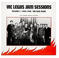 Jam Sessions Volume 1: 1944-1945 the War Years [Analog]