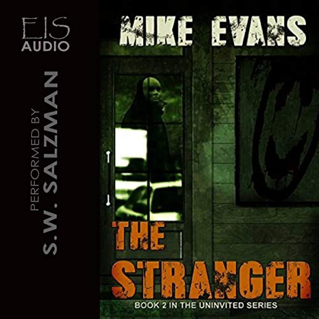 予備セージ人気The Stranger: The Uninvited, Book 2