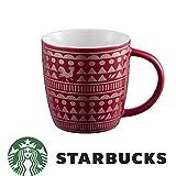 スターバックス コーヒーカップ -Starbucks マグカップ (地域限定品 2017 鶏や酉年)