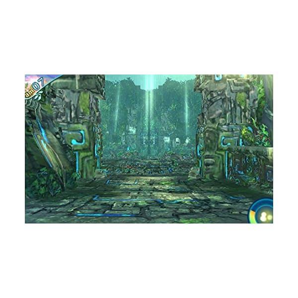 世界樹の迷宮X (クロス) 【先着購入特典】D...の紹介画像6