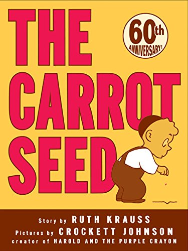 The Carrot Seed (Rise and Shine)の詳細を見る