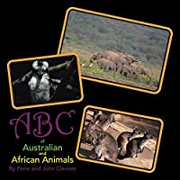 ABC of Australian and African Animals