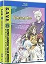Kamisama Kiss: Season One - S.A.V.E. Blu-ray