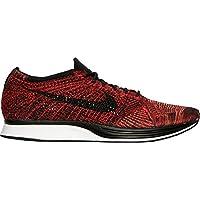 ナイキ スポーツ ランニング シューズ Unisex Nike Flyknit Racer Running Shoes University goc [並行輸入品]