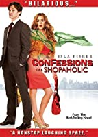Confessions of a Shopaholic by Touchstone Home Entertainment [並行輸入品]
