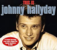 This Is Johnny Hallyday