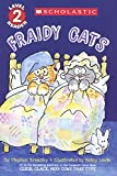 Fraidy Cats (Scholastic Reader: Level 2)