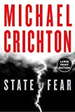 State of Fear [LARGE PRINT]