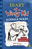 Diary of a Wimpy Kid: Rodrick Rules (Book 2) 画像