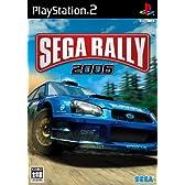 セガラリー2006(初回プレス特典 復刻版PS2「セガラリー・チャンピオンシップ」同梱)