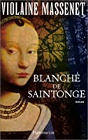 Blanche de saintonge
