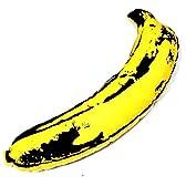 ANDY WARHOL 24インチ プラッシュ バナナ (ノンスケール ぬいぐるみ)