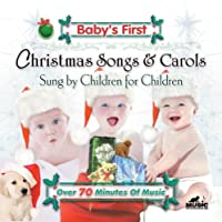 Baby's First: Christmas Songs & Carols