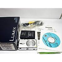 パナソニック 6メガ/広角28mm LUMIX DMC-FX01-S(シルバー)