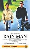 Rain Man CD Pack (Book &  CD) (Penguin Readers (Graded Readers))