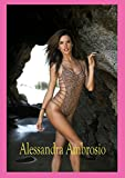 Alessandra Ambrosio Super Model: pictures book (English Edition)