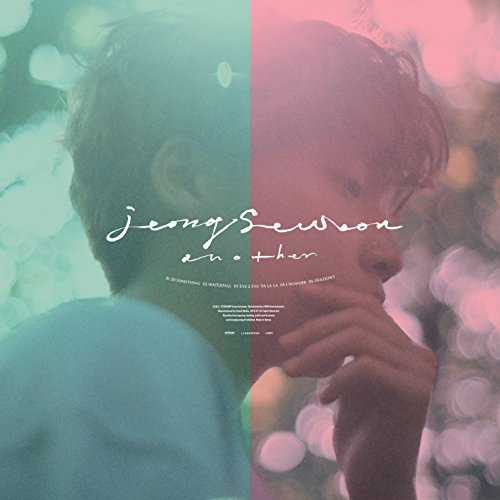 Jeong Se Woon (정세운) – ANOTHER [FLAC + MP3 320 / WEB] [2018.07.23]