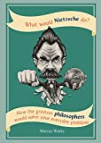 What Would Nietzsche Do?: How the greatest philosophers would solve your everyday problems 画像