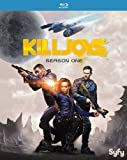 Killjoys: Season One [Blu-ray] [Import]