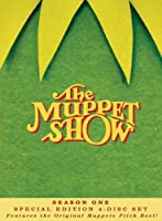 Muppet Show: Season One [DVD] [Import]