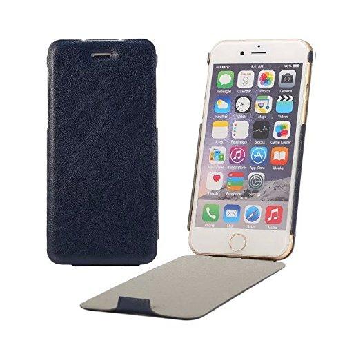iPhone6 iPhone6s 携帯ケース 縦開き 軽量 ...