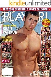 Playgirl : Sean patrick (English Edition)