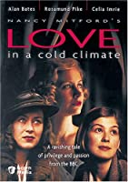 Love in a Cold Climate [DVD] [Import]