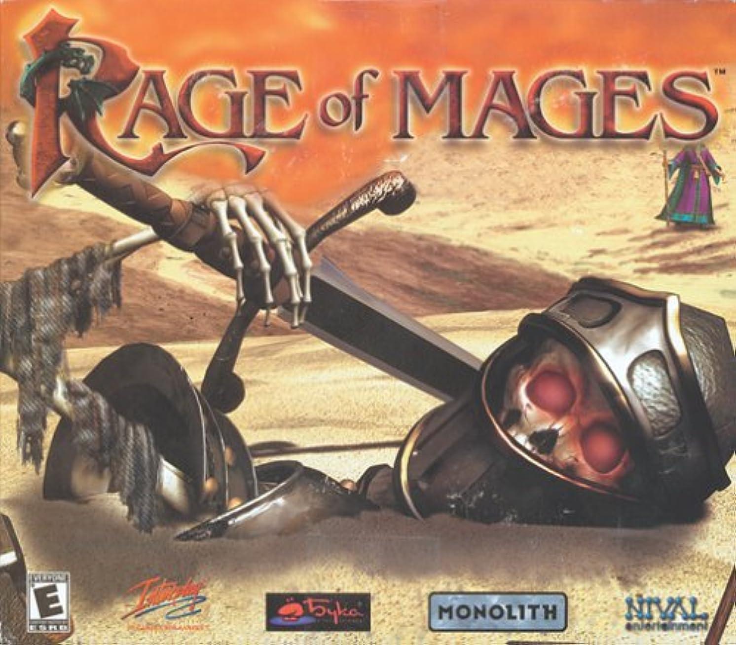 定期的ドラマステンレスRage of Mages Bundle (Jewel Case) (輸入版)