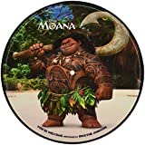 HOW FAR I'LL GO: FROM MOANA (WALT DISNEY SOUNDTRACK) [10INCH] (PICTURE DISC) [10 inch Analog] 画像