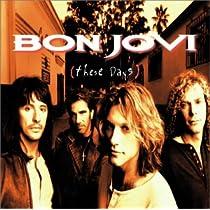 『BON JOVI』CDアルバムセット