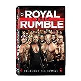 WWE Royal Rumble(ロイヤルランブル) 2017 輸入盤DVD [並行輸入品]