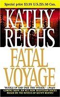 Fatal Voyage (Temperance Brennan Novels)