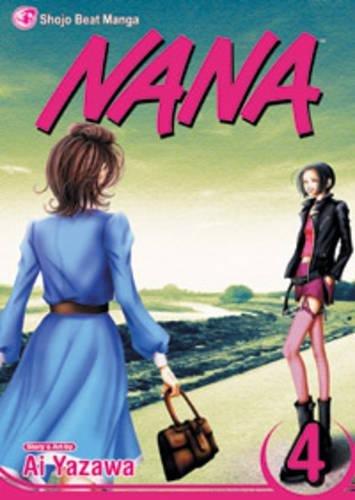 Nana, Vol. 4 (4)