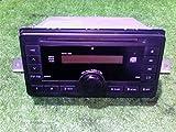 トヨタ 純正 ヴィッツ P130系 《 KSP130 》 CD P42500-17002706