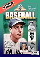 Great Sports Legends [DVD] [Import]